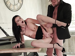 DorcelClub - Kate Rich Lower than beneath My Boss Desk