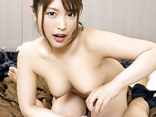 Akari Aramura Masochistic Male Orgasm Retraction Ornament 2 - SexLikeReal