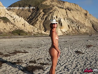 SofieMarieXXX - Irresistible Sofie Marie Teases Slothful