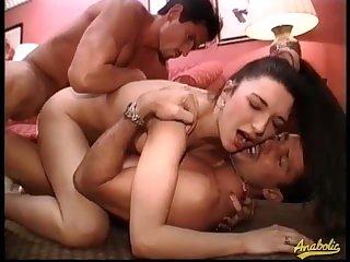 ex-girlfriend, threesome