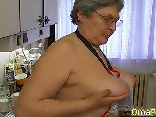 OmaPasS Archive Unpaid Granny Video Compilation