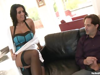 Meat - Dylan Ryder - Fucked Up Facials