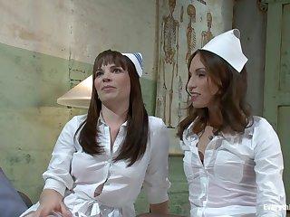 Sluty anal nurses