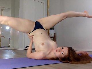 Malleable girl Webcam deception