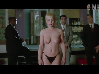 Patricia Arquette and other hot actresses compilation