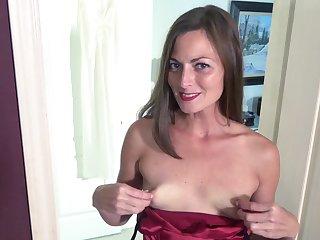 ass, brunette, ex-girlfriend, fingering, model, pussy, panties